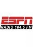 ESPN 104.5 FM