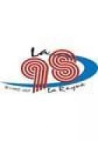 La Reyna 98.7 FM