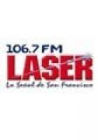 Laser 106.7 FM