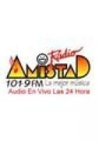 Amistad 101.9 FM