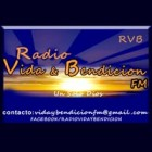 Radio Vida y Bendición