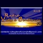 Radio Vida y Bendición