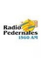 Pedernales 1560 AM