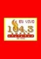 Super Caliente 104.3 FM