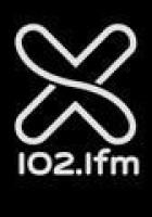 La X102.1 FM